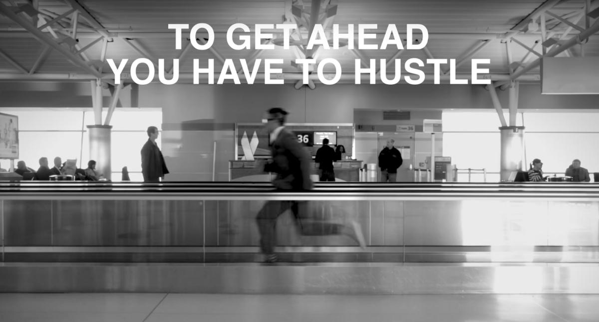 Respect the Hustle: Breaking Down Hustle Con 2017