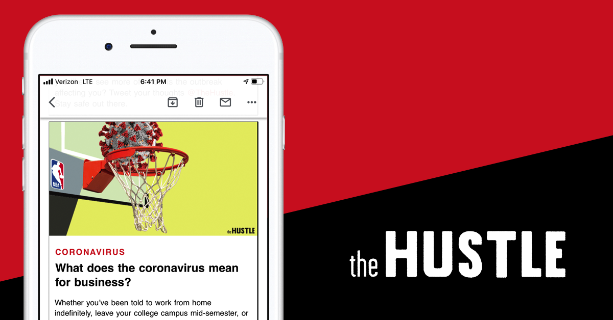 HubSpot Acquires The Hustle In Move To Increase Brand Education | Grit Daily News